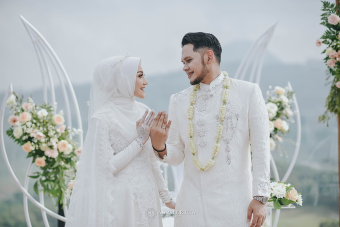 The Wedding of Reista Bram by Dibalik Layar - 002