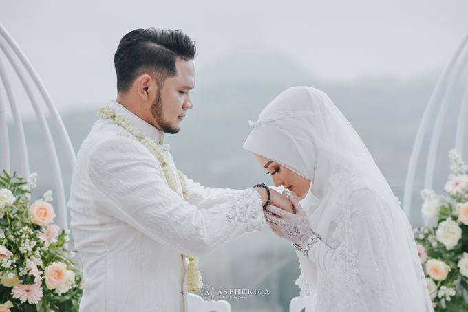The Wedding of Reista Bram by Dibalik Layar - 005