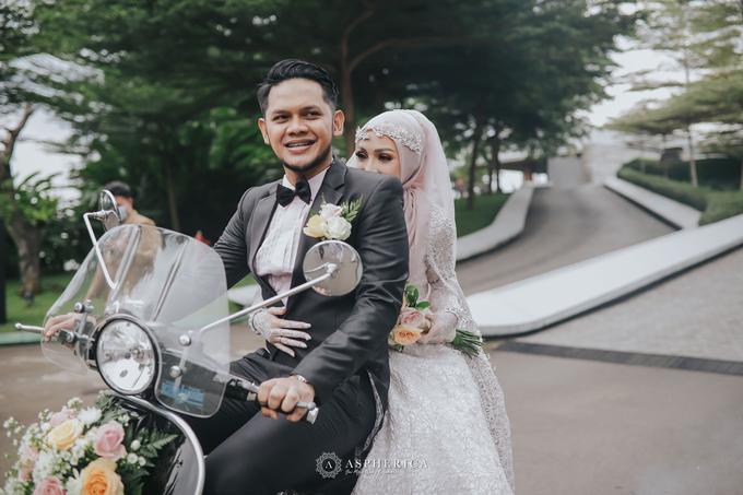 The Wedding of Reista Bram by Dibalik Layar - 006