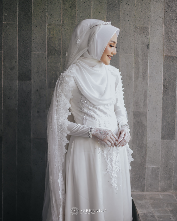 The Wedding of Reista Bram by Dibalik Layar - 009