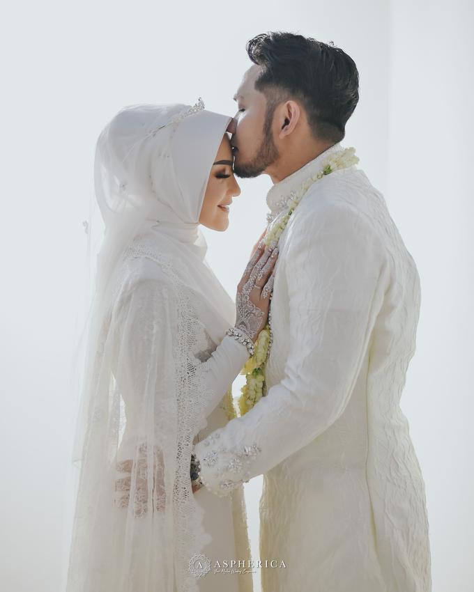 The Wedding of Reista Bram by Dibalik Layar - 010