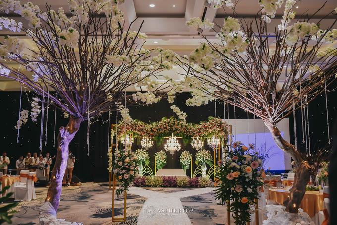 The Wedding of Reista Bram by Dibalik Layar - 011