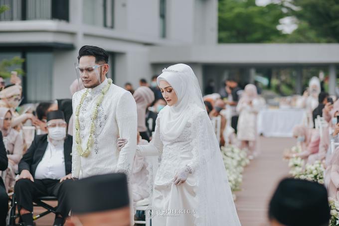 The Wedding of Reista Bram by Dibalik Layar - 012