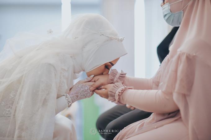 The Wedding of Reista Bram by Dibalik Layar - 013