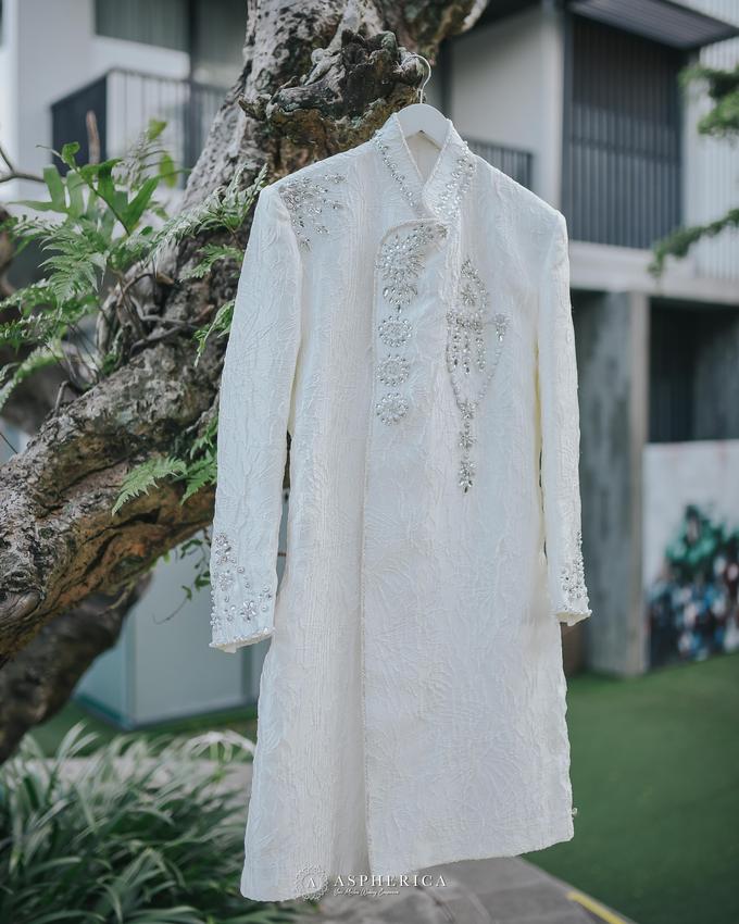 The Wedding of Reista Bram by Dibalik Layar - 015