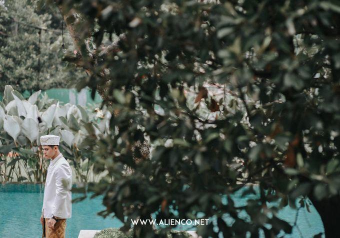 The Wedding Of Intan & Puja by Jakarta Souvenir - 029