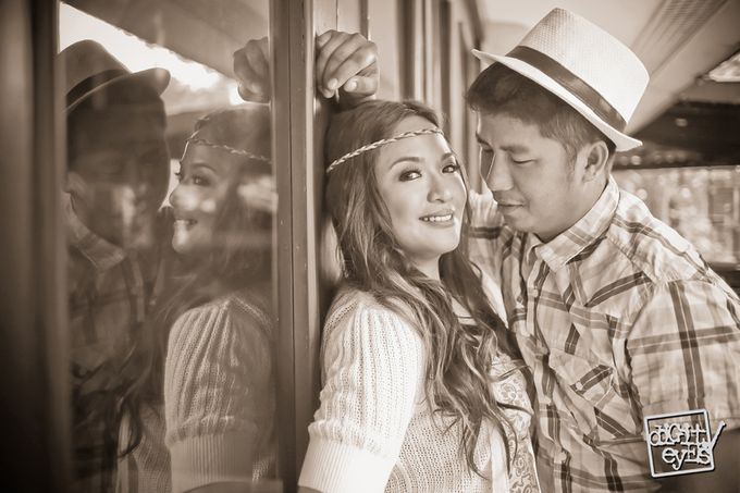 CIANO and CHIE Engagement Session by DIGIT.EYES PHOTOGRAPHY - 003