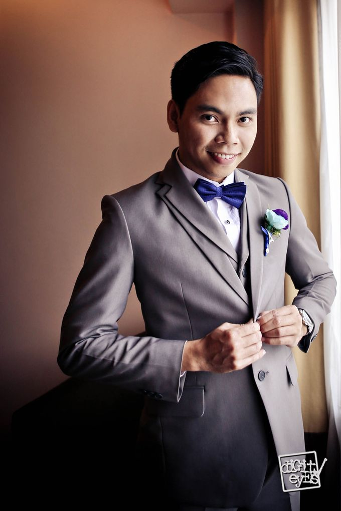 CARLO and JENNY  WEDDING by DIGIT.EYES PHOTOGRAPHY - 010