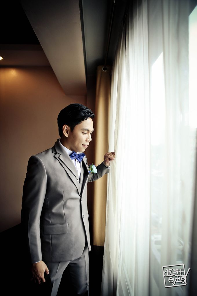 CARLO and JENNY  WEDDING by DIGIT.EYES PHOTOGRAPHY - 011