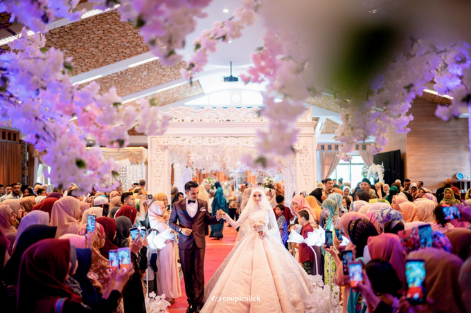 Alwi & Vera's Wedding by DIKHA SIGIT,  For Your Suit - 004