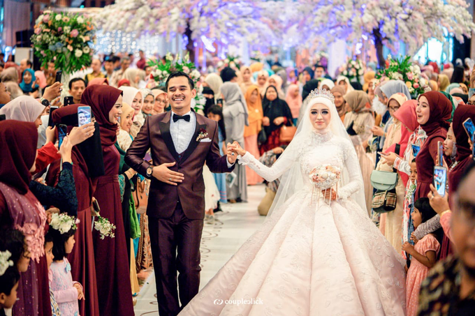 Alwi & Vera's Wedding by DIKHA SIGIT,  For Your Suit - 001