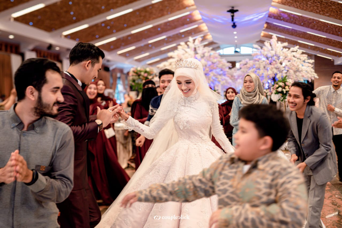 Alwi & Vera's Wedding by DIKHA SIGIT,  For Your Suit - 002