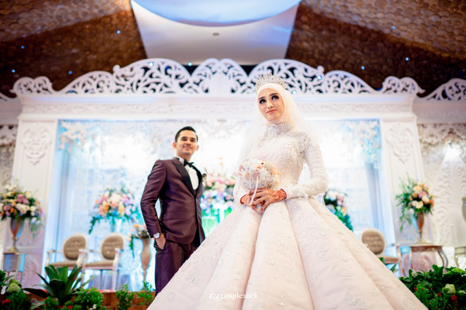 Alwi & Vera's Wedding by DIKHA SIGIT,  For Your Suit - 003
