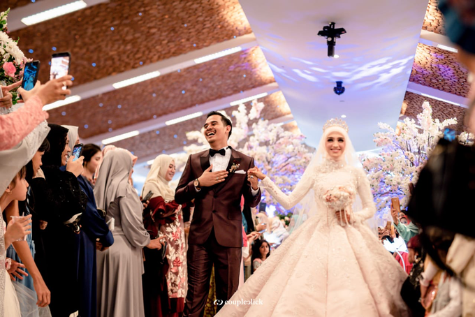 Alwi & Vera's Wedding by DIKHA SIGIT,  For Your Suit - 007