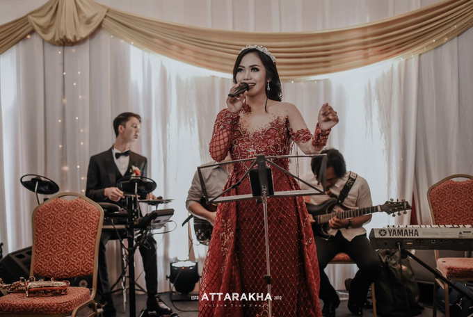 Arief & Nina's Wedding by DIKHA SIGIT,  For Your Suit - 003