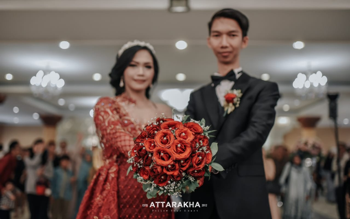 Arief & Nina's Wedding by DIKHA SIGIT,  For Your Suit - 004