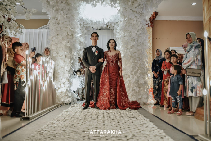 Arief & Nina's Wedding by DIKHA SIGIT,  For Your Suit - 005