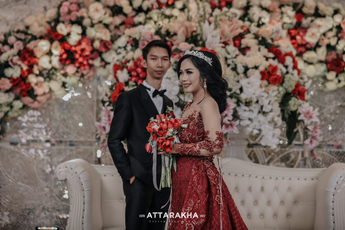 Arief & Nina's Wedding by DIKHA SIGIT,  For Your Suit - 006