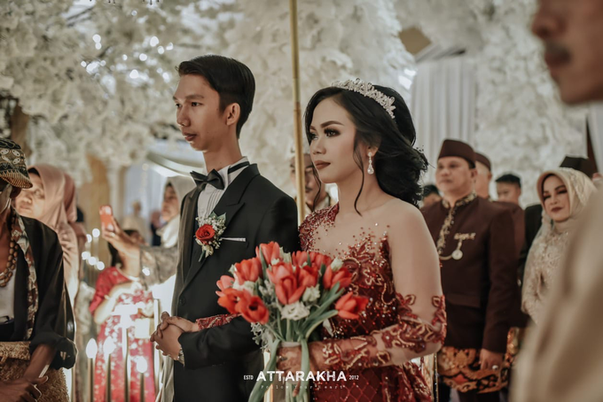 Arief & Nina's Wedding by DIKHA SIGIT,  For Your Suit - 007