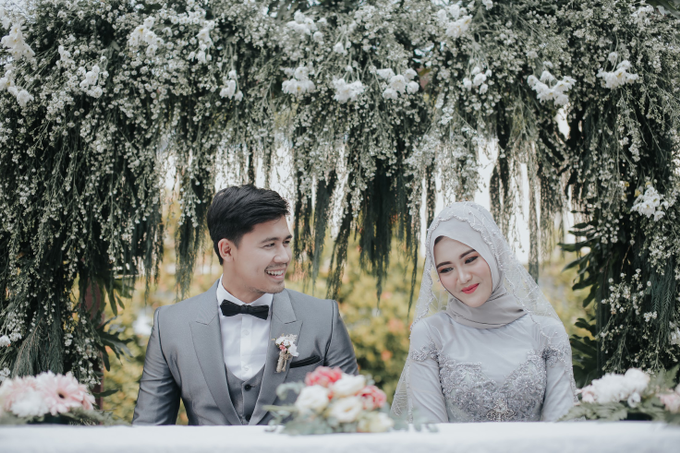 Akbar & Dessy by DIKHA SIGIT,  For Your Suit - 004