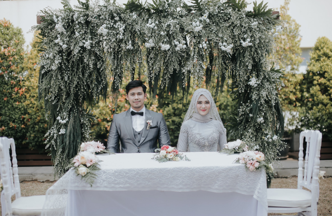 Akbar & Dessy by DIKHA SIGIT,  For Your Suit - 003