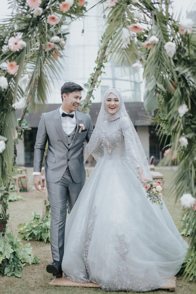 Akbar & Dessy by DIKHA SIGIT,  For Your Suit - 005