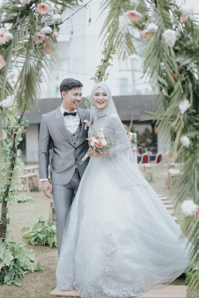 Akbar & Dessy by DIKHA SIGIT,  For Your Suit - 007