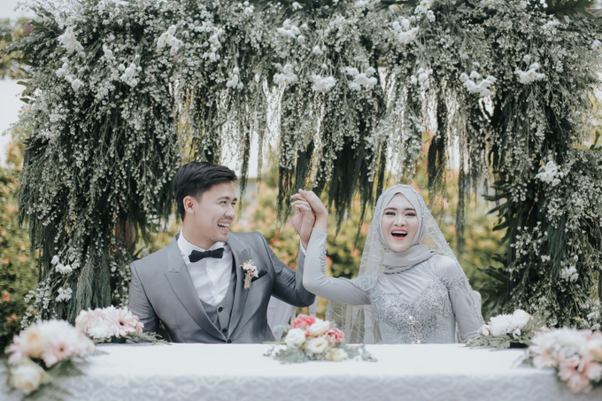 Akbar & Dessy by DIKHA SIGIT,  For Your Suit - 008