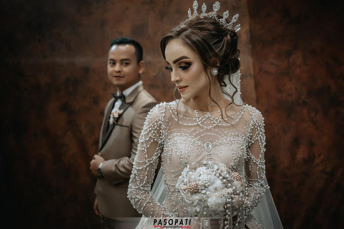 Ben & Safira's Wedding by DIKHA SIGIT,  For Your Suit - 002