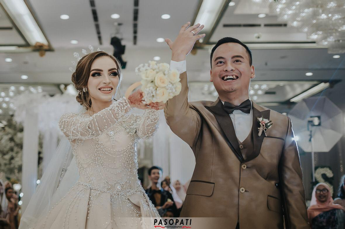 Ben & Safira's Wedding by DIKHA SIGIT,  For Your Suit - 003