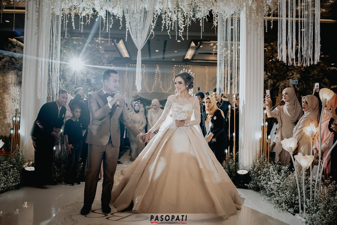 Ben & Safira's Wedding by DIKHA SIGIT,  For Your Suit - 001