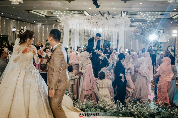 Ben & Safira's Wedding by DIKHA SIGIT,  For Your Suit - 004