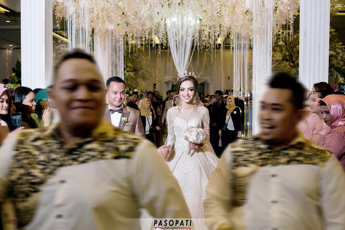 Ben & Safira's Wedding by DIKHA SIGIT,  For Your Suit - 005