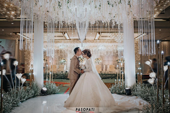 Ben & Safira's Wedding by DIKHA SIGIT,  For Your Suit - 008
