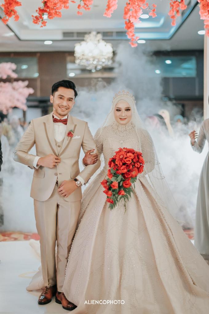 Riyan & Sahfa's Wedding by DIKHA SIGIT,  For Your Suit - 001