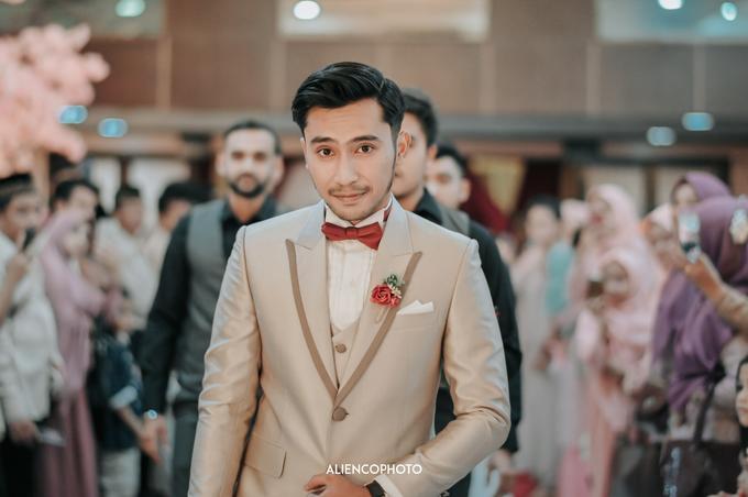 Riyan & Sahfa's Wedding by DIKHA SIGIT,  For Your Suit - 003