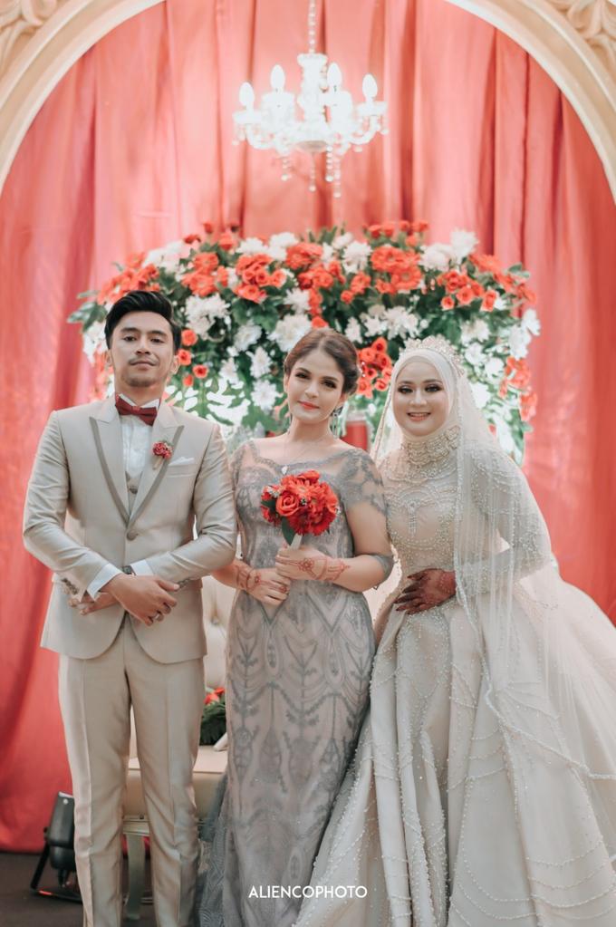 Riyan & Sahfa's Wedding by DIKHA SIGIT,  For Your Suit - 005