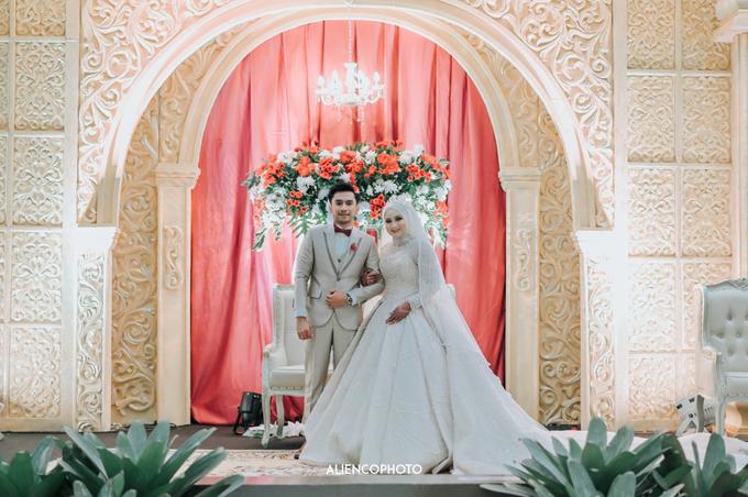 Riyan & Sahfa's Wedding by DIKHA SIGIT,  For Your Suit - 007