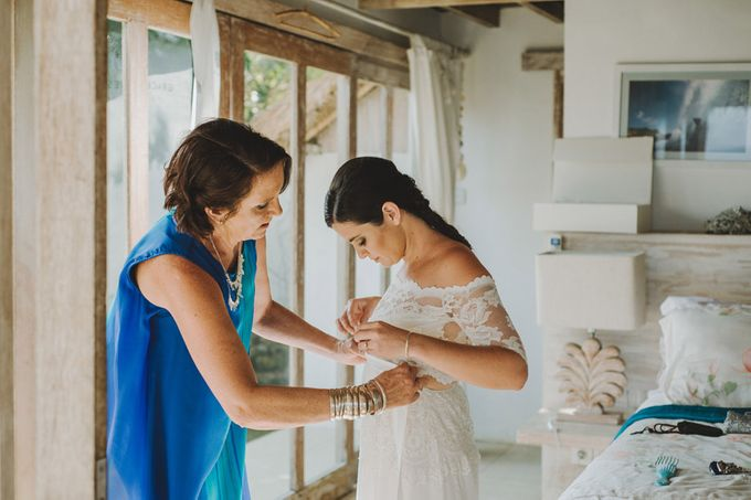 Bali wedding by diktatphotography - 004