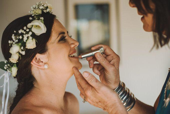 Bali wedding by diktatphotography - 006