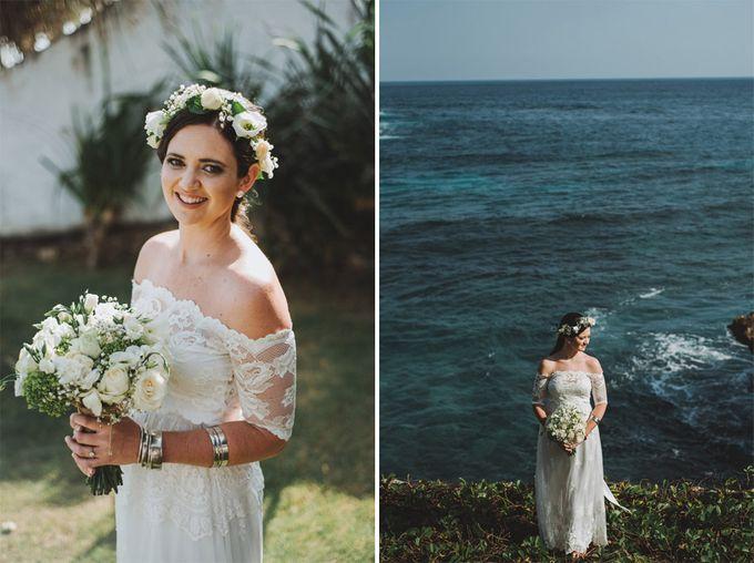 Bali wedding by diktatphotography - 008
