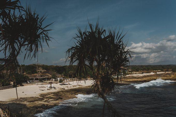 Bali wedding by diktatphotography - 012
