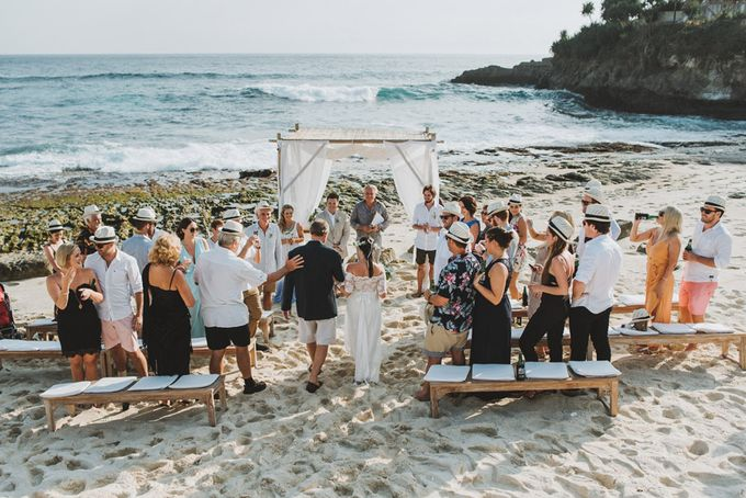 Bali wedding by diktatphotography - 013