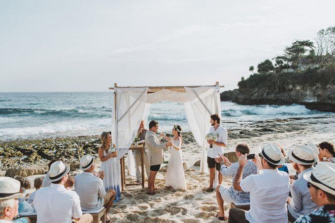 Bali wedding by diktatphotography - 017