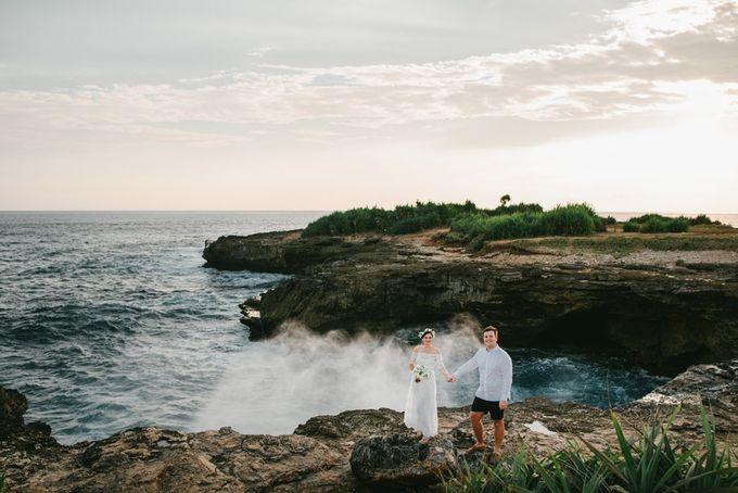 Bali wedding by diktatphotography - 021