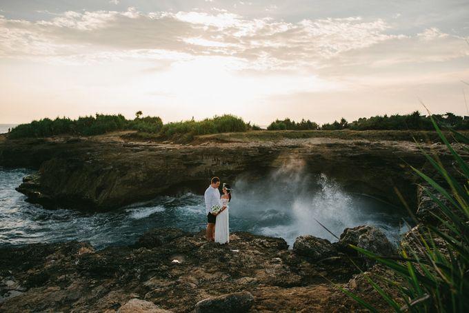 Bali wedding by diktatphotography - 024