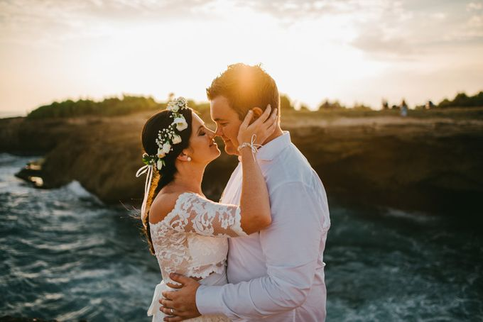 Bali wedding by diktatphotography - 026