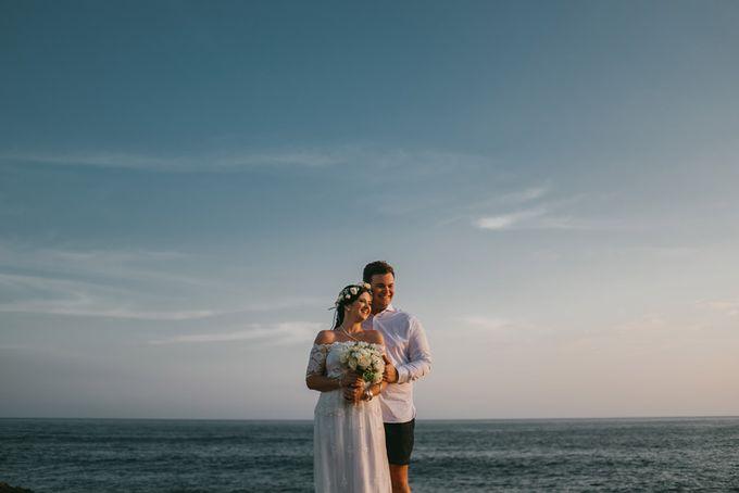 Bali wedding by diktatphotography - 028