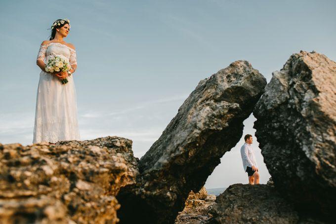 Bali wedding by diktatphotography - 032