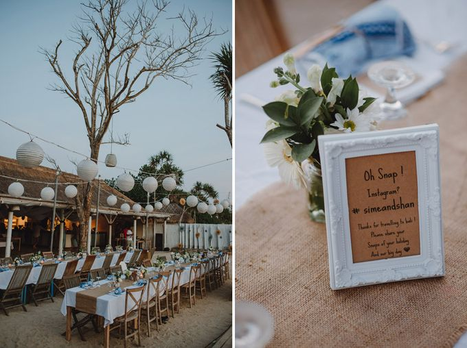 Bali wedding by diktatphotography - 033